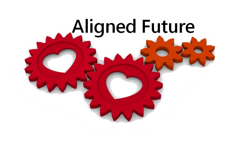 Aligned Future